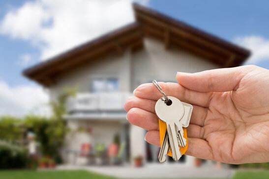 Mercado imobiliário mostra sinais de melhora